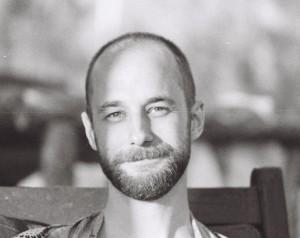 Brian Fauver, CSU Graduate.