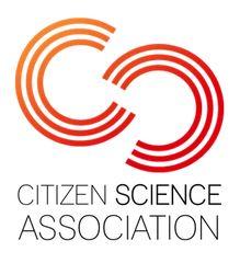 Citizen Science Association logo